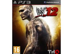 Used : WWE Smackdown vs Raw 2012 - PS3 Games - http://tech.bybrand.gr/used-wwe-smackdown-vs-raw-2012-ps3-games/