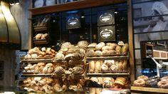 Wonderfull bread