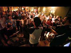 choir! choir! choir! sings Patti Smith - Because The Night - YouTube