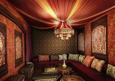 45 best middle eastern bedroom images moroccan room arredamento rh pinterest com