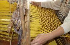 latvian designs woven