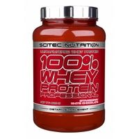 Mic's Body Shop Angebote SCITEC NUTRITION Whey Protein Professional - 2350g Dose BananaIhr QuickBerater