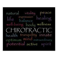 Peace, Health & Chiro
