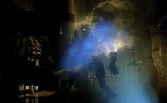 Teen Wolf: How they created The Beast | EW.com