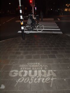 Campaign for Gouda Positief