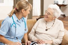 Home Health vs. Home Care } How They Differ. They sound similar but offer very different services. Learn the difference between home health agencies and home care providers. Here's an overview of both. Occupational Therapy Assistant, Hospice Nurse, Home Health Care, Health Tips, Long Term Care, Elderly Care, Gym, Medical Care, Caregiver