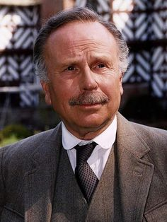 bakerstreetbabes:    One year ago today we lost a great man, a great actor, and a great friend and Watson.  RIP Edward Hardwicke (7 August 1932 – 16 May 2011).