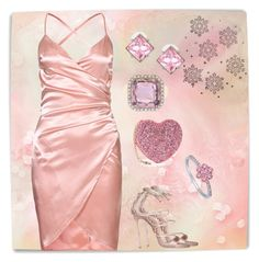 """""""formal"""" by sissy-30 ❤ liked on Polyvore featuring Dsquared2, Furla, Kenneth Jay Lane, Monet and BERRICLE"""