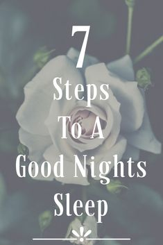 Do you have trouble sleeping at night? Do you lie awake for hours trying to quiet your mind? Check out these tried and tested tips to help you get an amazing nights sleep. Sleep tips   Sleep better   Sleep   Falling asleep   Insomnia   How to sleep well