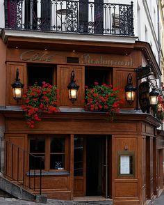 Le Relais de la Butte | Montmartre, Paris
