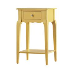 Found it at Wayfair - Daltrey 1 Drawer End Table