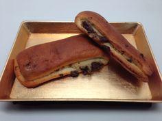 Pains suisses (Cuisine Companion) | Click n' Cook