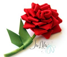 Men's Flower Lapel Pin. Red rose flower brooch . Red rose lapel pin. Boutonniere lapel pin. Handmade Wedding Boutonniere. by JuLVa on Etsy