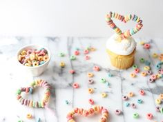 Ideas toppings cupcakes 10