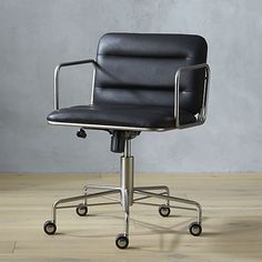 mad office chair