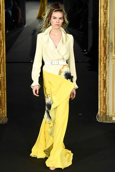 Alexis Mabille, Look #17