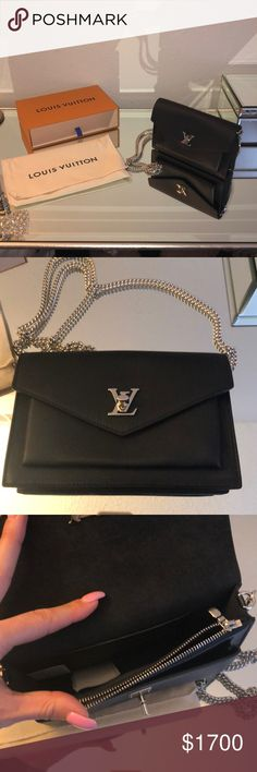 ffbf31bc78a4 Authentic Louis Vuitton Purse Brand new in excellent condition comes with dust  bag and box firm