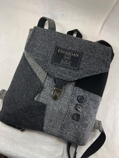 Click the link for more information mens casual Men's Backpack, Backpack Straps, Mens Suit Coats, Handmade Handbags, Denim Bag, Shopper, Tote Purse, Bag Making, Purses And Bags