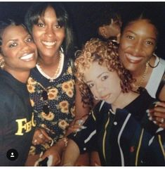 Xscape and Swv