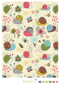 Snails, snails, snails