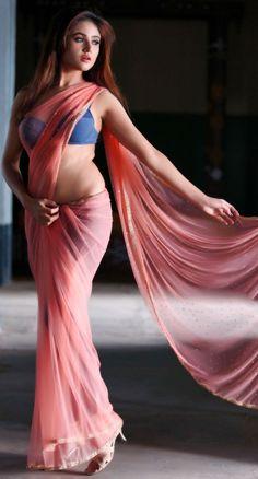 South Hot Actress Sony Charishta Latest Photoshoot Gallery