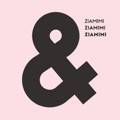 Fab Font Finds: Ziamimi & Damier
