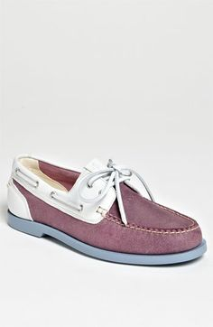 Cole Haan 'Air Yacht Club' Boat Shoe
