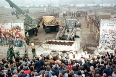 1989 Fall of the Berlin Wall. The glee. 1989 Fall of the Berlin Wall. The glee. 1989 Fall of the Berlin Wall. The glee. 1989 Fall of the Berlin Wall. The glee. Berlin Wall Fall, Cracked Wall, Potsdamer Platz, West Berlin, East Germany, Berlin Germany, The Good Old Days, World History, Far Away