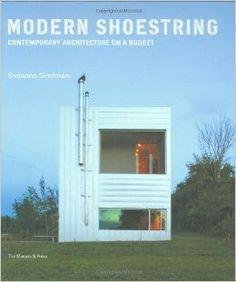 Modern shoestring