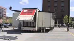 Expandable Trailer - YouTube
