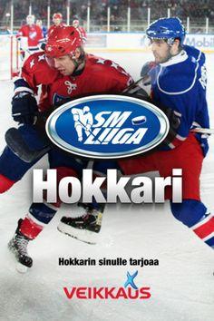 SM-liiga Hokkari