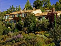 Property for sale in Lacoste, French Riviera