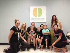 Brain Balance has saved our family!