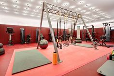 dam images architecture 2015 05 high design gyms high design gyms around the world 04