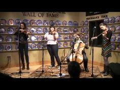 'Train On The Island' by Laura Cortese - YouTube