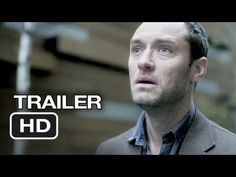 Side Effects Official Trailer #1 (2013) - Jude Law, Channing Tatum Movie HD