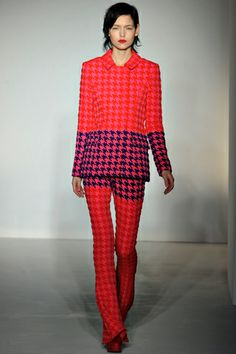 House of Holland Fall '12