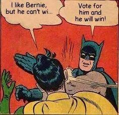 Sanders CAN win.