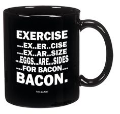 Perfect For Any Bacon Lover