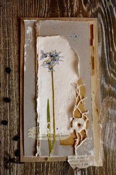 Хоббимания... с теплом... от сердца к сердцу: Рустик вдохновение от нескольких мастеров... из Мастерской с теплом...