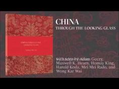 """Look inside """"China: Through the Looking Glass,"""" the exhibition catalogue accompanying The Costume Institute's biggest show yet. #ChinaLookingGlass #AsianArt100"""
