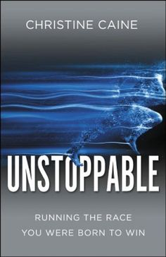 Not the kindle version. Although I love my kindle!  - Unstoppable by Christine Caine