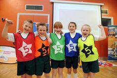 Gir Baby: sport ed attività fisica , quando cominciare?