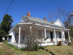 Jones-Bruton House