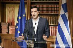 ROXANA REY: CRISIS Grecia pide a los acreedores rescate de tre...