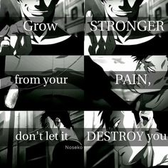 Quotes for Fun QUOTATION - Image : As the quote says - Description Anime:Gangsta (c)owner Sharing is love, sharing is everything Undertale Quotes, Anime Undertale, Favorite Quotes, Best Quotes, Love Quotes, Inspirational Quotes, Cartoon Quotes, Funny Quotes, Insanity Quotes