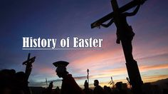 History Of Easter Sunday
