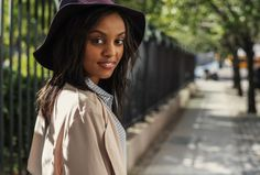 Ruth B signs with Columbia Records