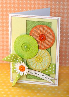 using Cricut® Lite Cherry Limeade Cartridge