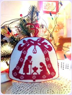 вышивка рождество ,вишивка з різдвом, cross stitch merry christmas